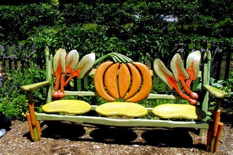 Decorative Garden Chairs And Benches Csmonitor Decorative Garden Chairs And Benches Csmonitor