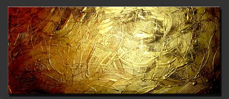 gold abstract painting abstract paintings by woodrum abstract painting