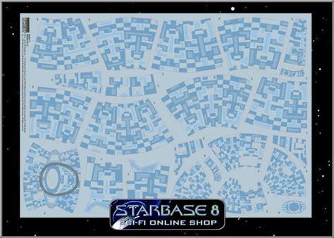 1 Wtc Floor 62 New York 10007 by Trek Modell Led Lights Uss Enterprise 1701 Refit