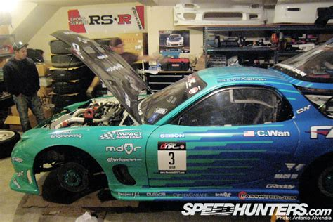 calvin wan archives speedhunters car builder gt gt calvin wan s garage speedhunters
