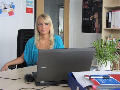 Im Buro by Praktikum Der Sma Corporate Part 2