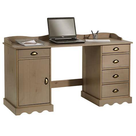 schreibtisch arbeitstisch schreibtisch mit aufsatz computertisch arbeitstisch kiefer