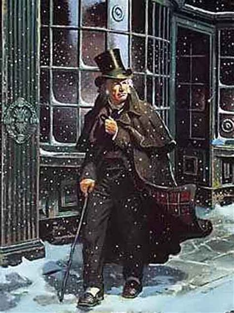 the christmas carol walk a dickens london festive tour