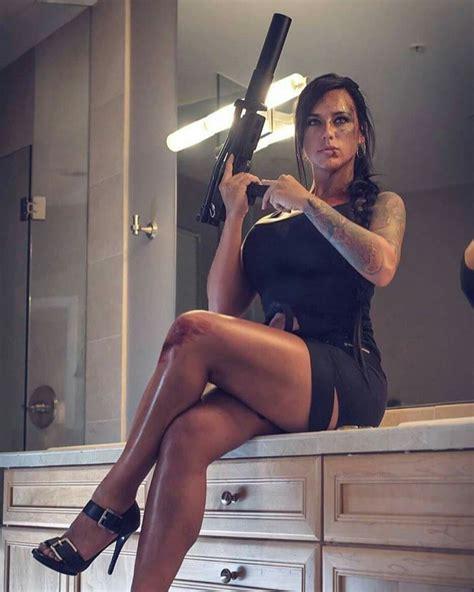 intense allure women reference 3 pinterest guns