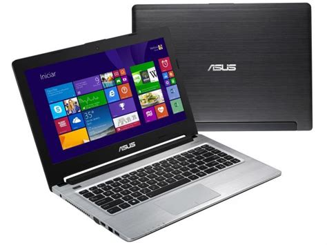 Laptop Asus K43sj I3 Ram 6gb Vga Nvidia Geforce Nego notebook ultrabook asus s46cb intel i7 mem 6gb hd 1tb ssd 24gb geforce nvidia 2gb
