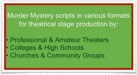 murder mystery dinner scripts customized southern california live entertainment audience