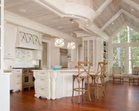Whitewashed Cabinets Whitewashed Tongue And Groove Houzz