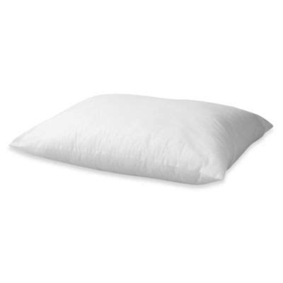 Small Bed Pillows | buy small pillows for beds from bed bath beyond