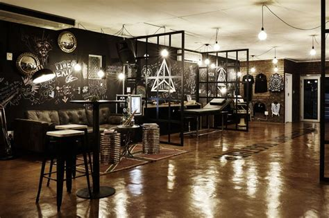 17 best ideas about tattoo shop decor on pinterest tattoo studio interior tattoo studio and