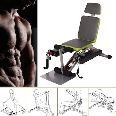 best ab bench reviews gracelove fitness exercise ab bench home gym review top