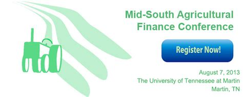 bank coop ag the mid south agricultural finance conference is a