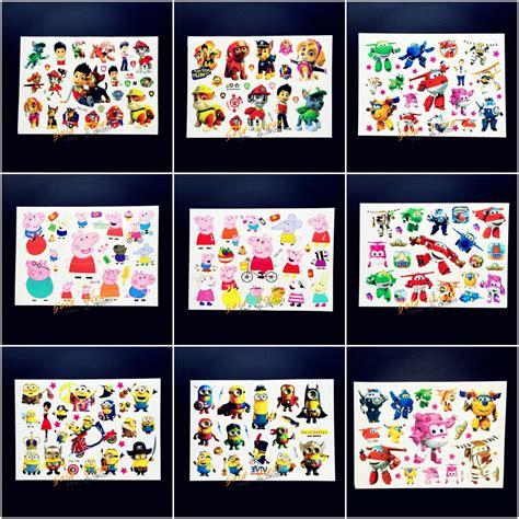 Lc881 Batman Spiderhulk Superman Temporary Tato Sticker buy wholesale tattoos from china tattoos wholesalers aliexpress