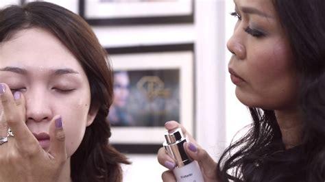 tutorial makeup elianto dating makeup look tutorial with elianto cambodia products