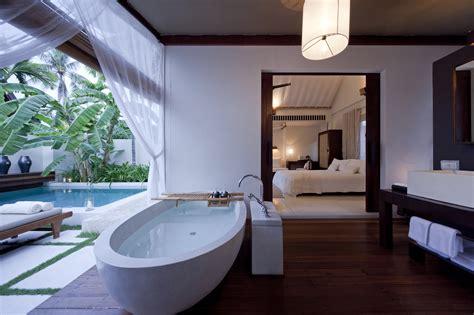 sala samui garden pool villa sala samui resort spa travellingbunnies