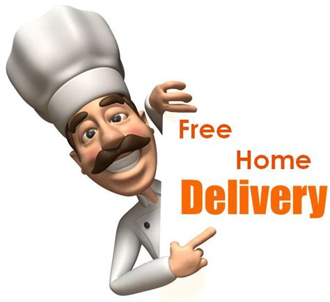 Home Delivery by Leoreganos Pizza