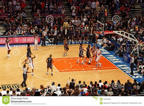 knicks  indiana pacers madison square garden editorial