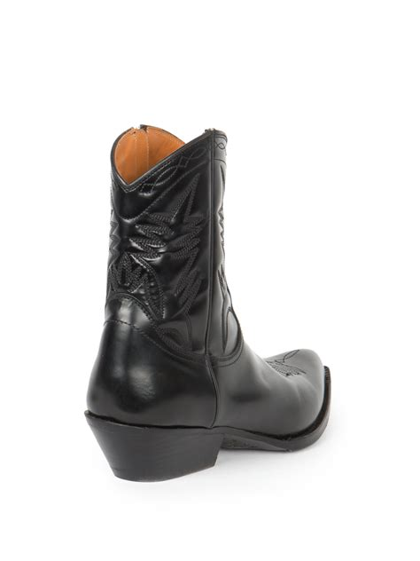 western ankle boots coltford boots