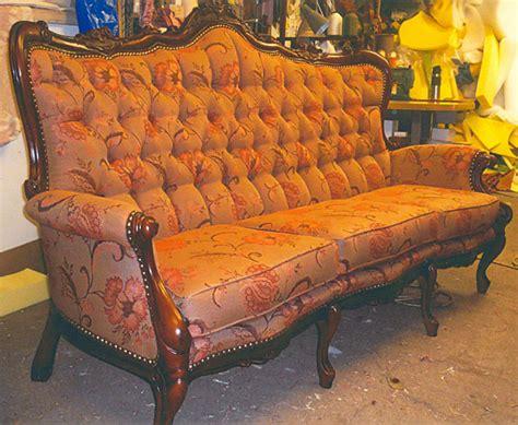 Martha Stewart Sofa Macy Sofa In Need Restoration Of Sofa King Commercial