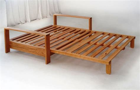 wooden futon beds futon sofa bed wooden frame wood frame futon sofa