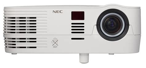 Proyektor Nec Ve281 nec np ve281 review rating pcmag