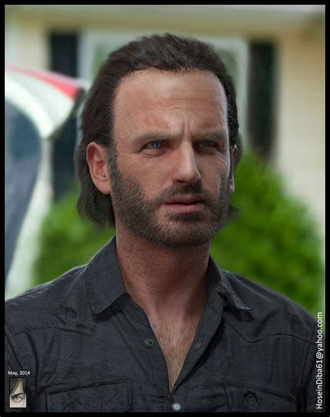 rick grimes hairstyle rick grimes haircut rick grimes from the walking dead
