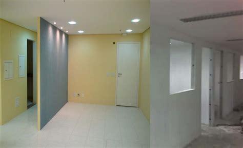 laras para escritorios divis 243 rias de drywall para escrit 243 rios solara