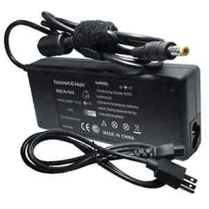 90w ac adapter charger supply power for acer aspire 7520 7530 7551g 7720 series