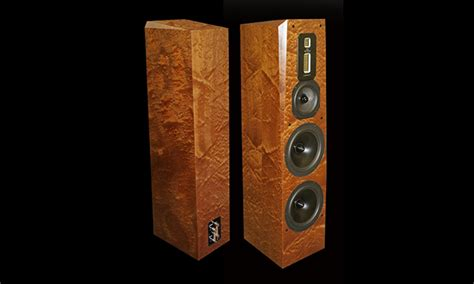 Speaker Legacy legacy audio signature se tower speakers review