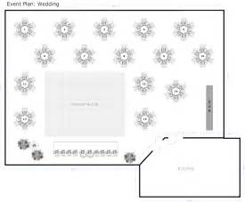 free wedding floor plan template event planning software try it free for easy layout