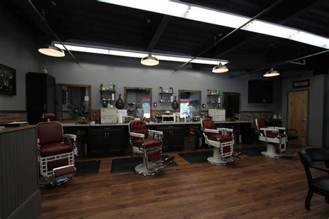barber downtown jersey city iconic barber shop