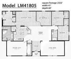 quadruple wide mobile home floor plans quadruple wide mobile home floor plans 5 bedroom 3