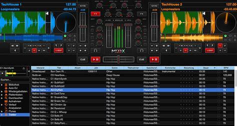 Mixxx Auto Dj by Dj Software Test Mixxx Freeware Dj Lab
