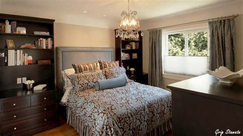 small master bedroom decorating ideas youtube