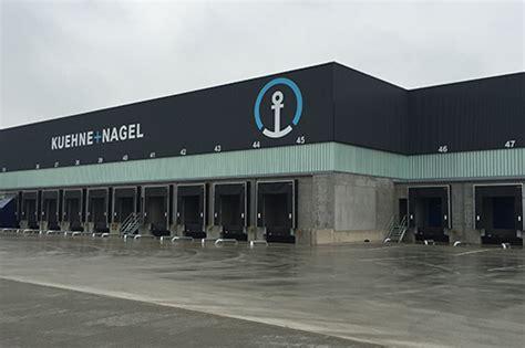 Nagel Winkel Rotterdam by Transport Transportnieuws Transport