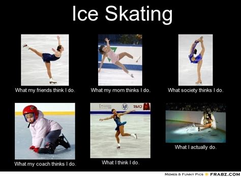 Ice Skating Memes - ice skating memes image memes at relatably com