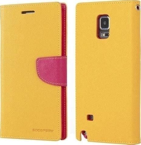 Mercury Fancy Diary Samsung Galaxy Note 4 N9106 Biru Lauthijau Tua mercury fancy diary samsung galaxy note 4