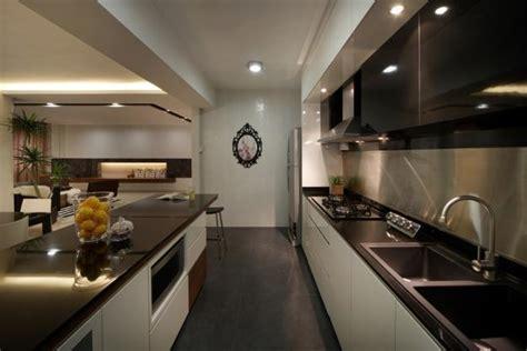 galley kitchens designs ideas modern kitchen design ideas galley kitchens maximizing