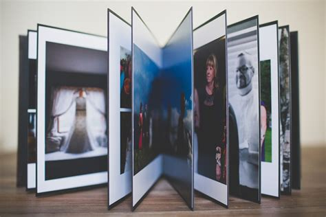 Wedding Album For Parents by Modern Square Wedding Albums For Parents