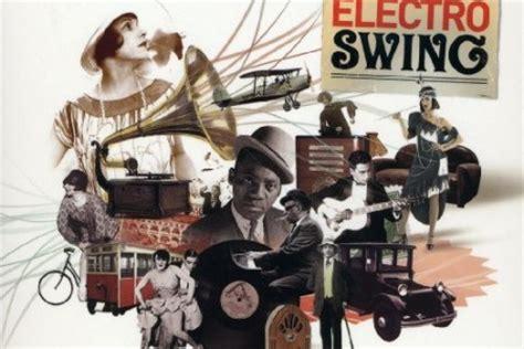 nu swing designcrumb 187 nu jazz electro swing swing house