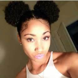 afro puff pocket bun hairstyles 17 best images about puffs on pinterest kid hairstyles
