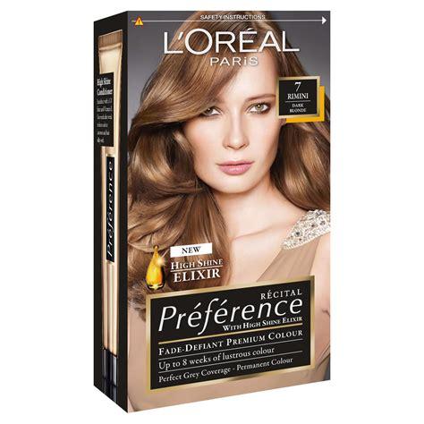 loreal preference hair color range loreal preference hair color best hair color 2017