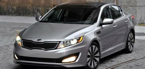 2012 Kia Optima Problems 1 4 Million Hyundai And Kia Vehicles Recalled For Faulty