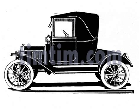 In Law Suite Plans free drawing of a 1915 ford from the category cars trucks