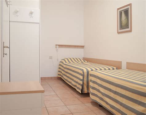 prenota appartamento residence mimose
