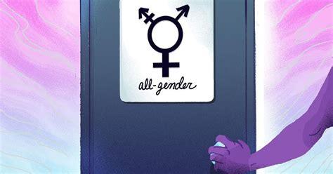Gender Inclusive Bathrooms California Is Serious Progress Towards Gender Inclusive Restrooms