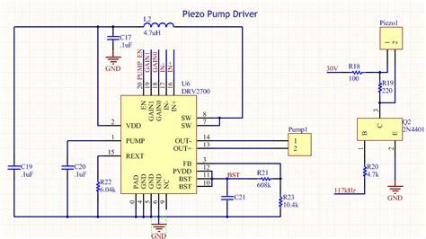 power supply voltage divider electrical engineering stack exchange