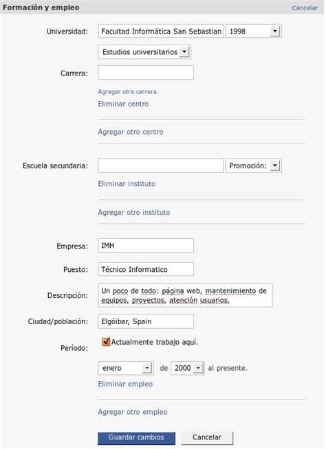 Modelo De Curriculum Vitae En Word Para Llenar Curriculum Vitae Formato Word Para Llenar Descargar Gratis I Started