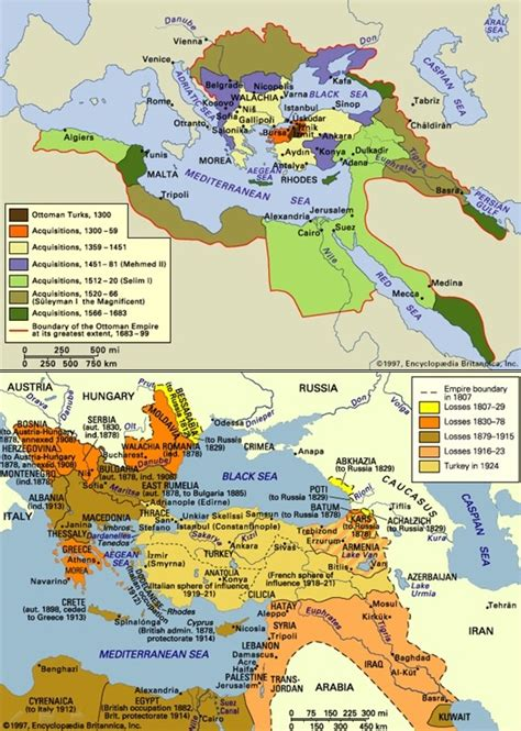 Ottoman Empire Rise And Fall History Of Israeli Palestinian Conflict Sandiwara
