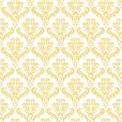 gold pattern paper gold leaf damask damask chic shelf paper 400