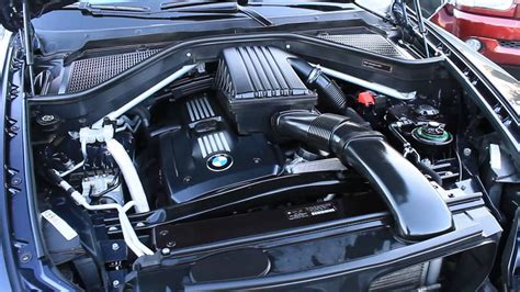 engine for bmw x5 2008 bmw x5 blue stock 140225a engine